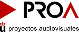 PROA, proyectos audiovisuales
